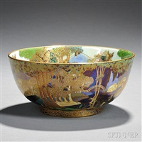imperial bowl by wedgwood