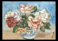 rose by chikuma suzuki
