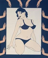 nudo by john wesley