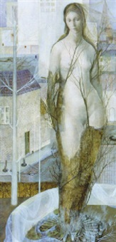 de laaste bomen by sonja rosalia bauters