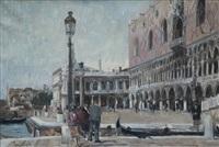venezia by eugenio scorzelli