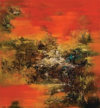 distant traveler by liu jiutong