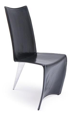 Stuhl Ed Archer By Philippe Starck