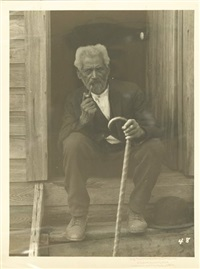 thompson coles of alabama, 97 years old by cornelius m. battey