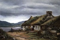 highland croft by tom mcewan