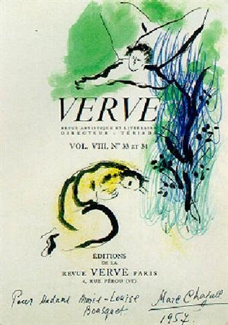 Image Ange Et Demon ange et demonmarc chagall on artnet