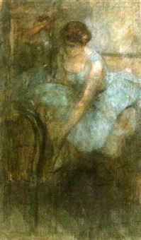 la ballerine by felix gogo