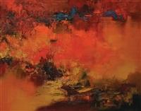beauty beyond words by liu jiutong