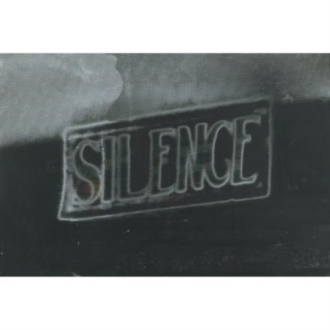 silence the electric chair by christian marclay