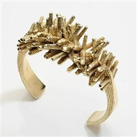 bangle bracelet by thor selzer