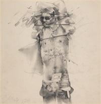 torso masculino by alfonso albacete