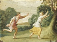 apollo and daphne by flemish school-antwerp (17)