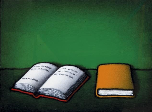 libri by tino stefanoni