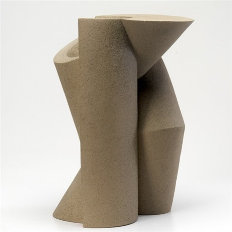 Abstract Vase By Anne Currier On Artnet