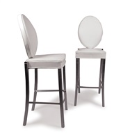 paar barhocker by philippe starck