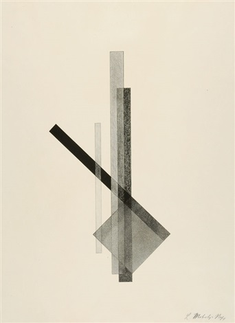 konstruktion 2 pl 2 from konstruktionen by lászló moholy nagy