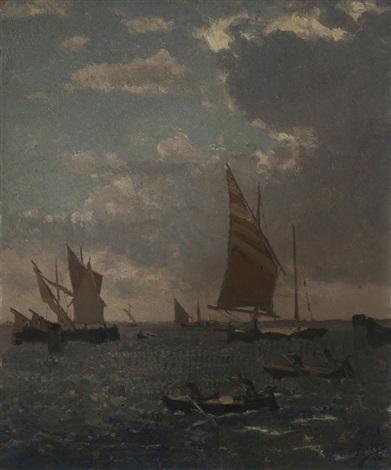 marina by beppe ciardi