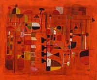 composition by maar julius lange