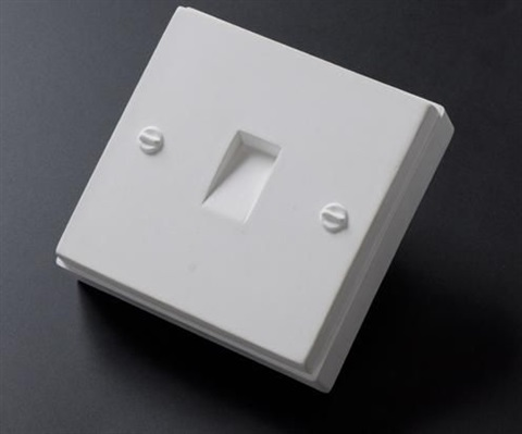 switch by rachel whiteread