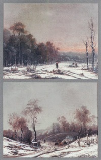 winter time by r. t. stuart