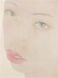 《香》no.7 镜心 设色纸本 by xu hualing