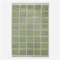 gyllenrutan half-pile carpet by barbro nilsson