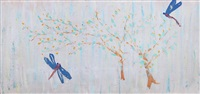 libellule by adriano spilimbergo