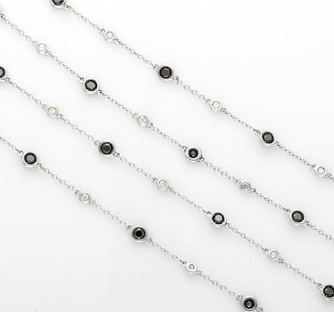 a necklace by asprey & garrard