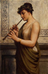 a classical piper by arthur hill