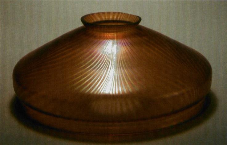 lampenschirm by ferdinand von poschinger