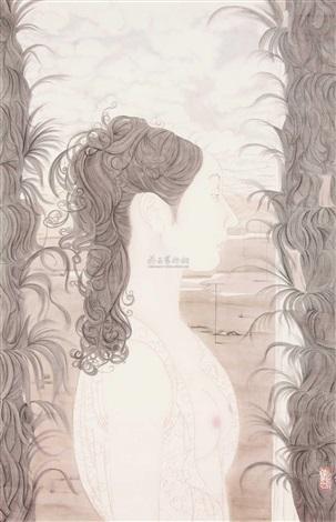 人物 by zhang jian