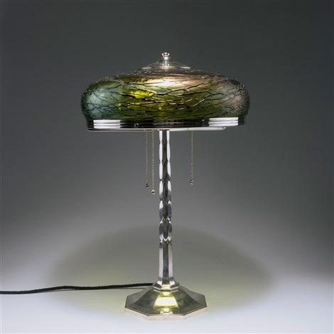 Table light by otto prutscher on artnet table light by otto prutscher mozeypictures Image collections