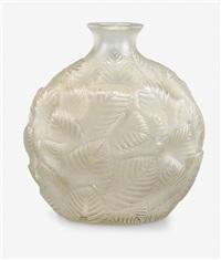 ormeaux by rené lalique