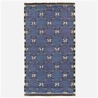snedrutan half-pile carpet by barbro nilsson