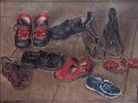 zapatos by amalia avia