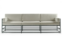 sofa by hugh newell jacobsen