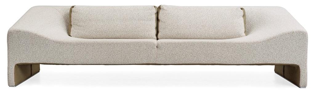 soffa malmö by patricia urquiola