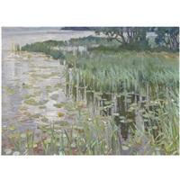 reeds by anatoli dmitriewitsch kaigorodoff
