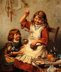 a good customer by edwin thomas roberts