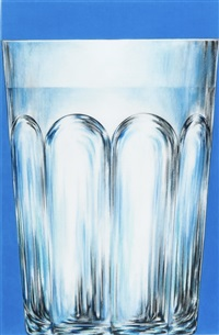 wasserglas by hermann camenzind