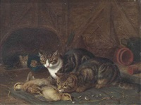 the new family by horatio henry couldery