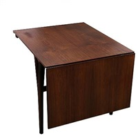 Helge vestergaard jensen auction results helge - Wall mounted flip up table ...