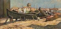 barche by cafiero filippelli