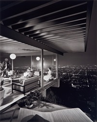 photographs (13) by julius shulman