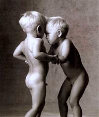 the secret - twins by blake little