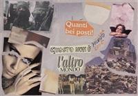 quanti bei posti! by lamberto pignotti