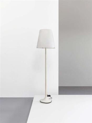 Lampada da terra mod. 2482 by Fontana Arte on artnet