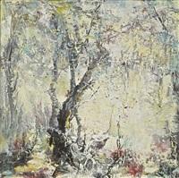 restless forest by liu jiutong