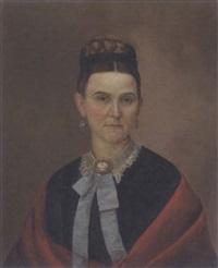 mrs. maxwell by nicola marschall