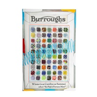 murrine sample box (burroughs) by richard marquis